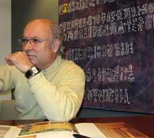 José Manuel García interiorismo